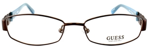 Picture of Guess : Brown : GU1672