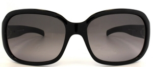 Picture of Fendi: Black: Non-Polarized: 5229R 001