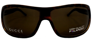 Picture of Gucci : Havana : Polarized: GG1638S-UY2