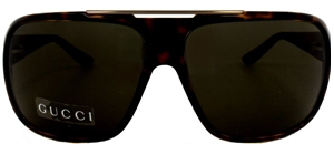 Picture of Gucci : Havana: Non-Polarized:  GG1648S-791