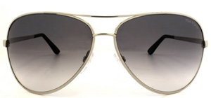 Picture of Tom Ford: Palladium: Non-Polarized: 0035S 753