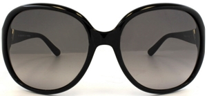 Picture of Valentino: Black: Non-Polarized: 612S 001