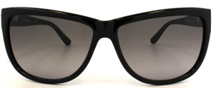 Picture of Valentino: Black: Non-Polarized: 614S 001