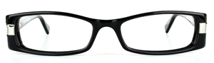 Picture of Emporio Armani : Black : EA9650