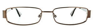 Picture of Emporio Armani : Brown-Black : EA9661