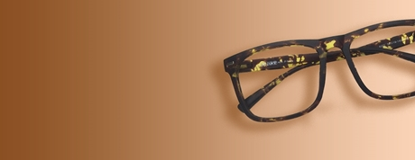 Picture for category Square Glasses