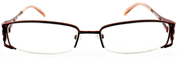 Picture of Guess : Burgundy : GU1665