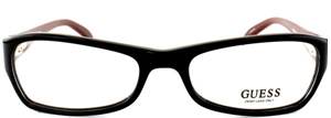 Picture of Guess : Black : GU2212
