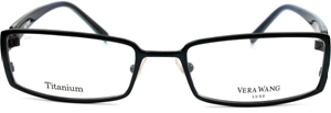 Picture of Vera Wang : Black : VW5118