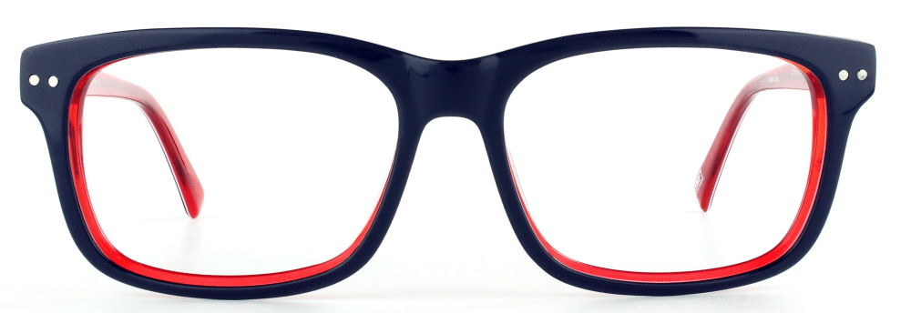 Picture of Joplin:Blue-Clear Red : A116H