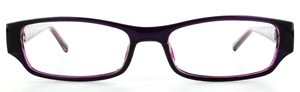 Picture of Charlotte:Black and Purple : 195B