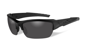 Picture of WileyX:VALOR:Matte Black Frame:Smoke Grey Lens