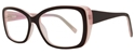 Picture of Valencia:BE6332 C6:Brown and Light Pink