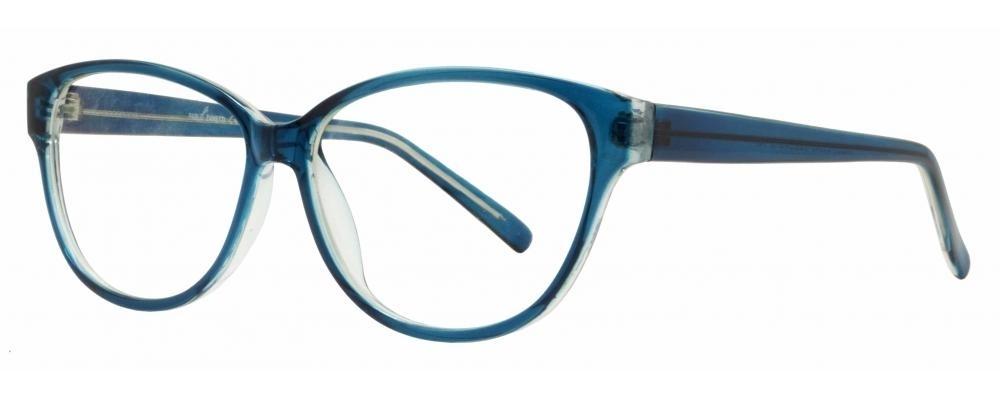 Picture of Zaire:PZ1345 C1:Blue Clear