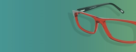 Picture for category Rectangle Glasses