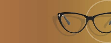 Picture for category Cat Eye Glasses