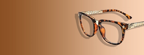 Picture for category Designer Glasses