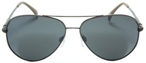 Picture of FLOATS:F4223-04:Dark Gunmetal and Taupe Frame:Polarized Grey Lens