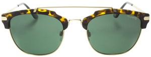 Picture of FLOATS:F4259-01:Demi and Gold Frame:Polarized Green Lenses