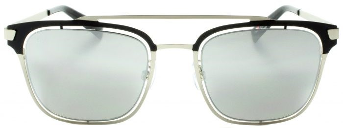 Picture of EGO: 7065-01: Gunmetal Frame: Smoke Grey Lens