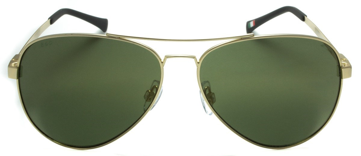 Picture of EGO: 7058-02:Gold Frame: Bronze Lens
