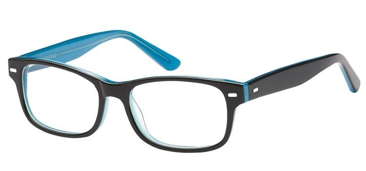 Picture of Youth :AM87G: Black and Blue